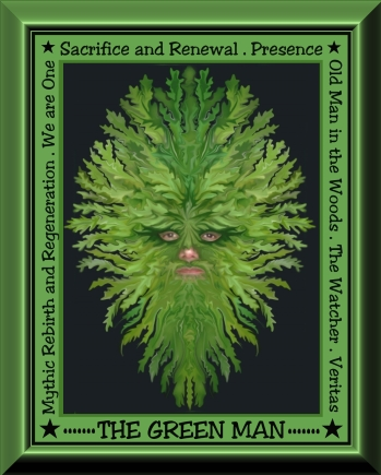 greenmanframed